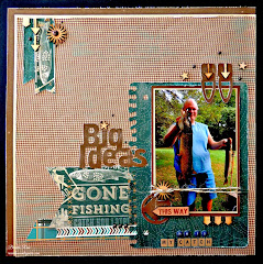 February's Featured Layout Scrapper!