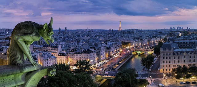 Must-Visited Cities in France