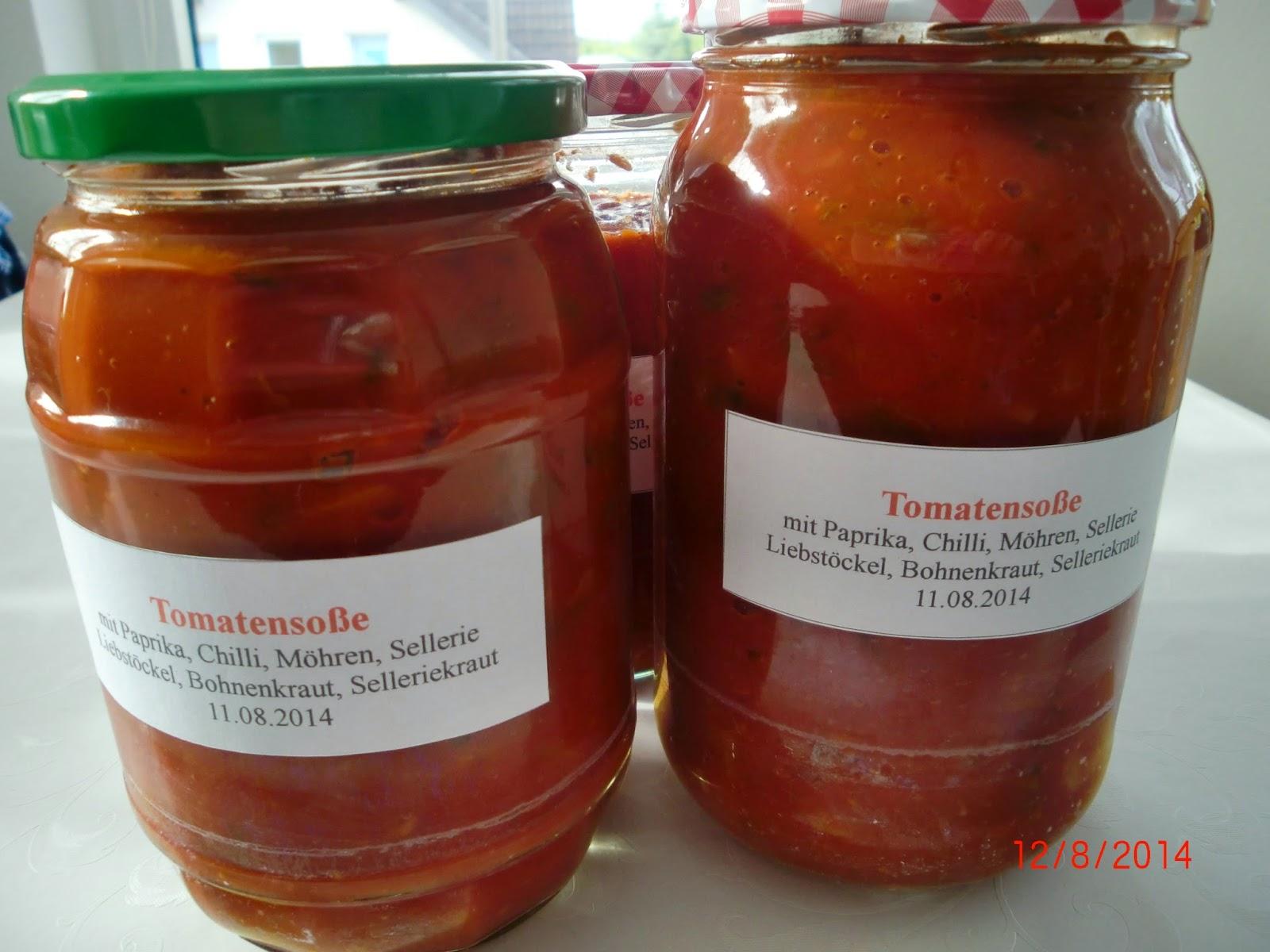 Tomatenso%C3%9Fe+als+Wintervorrat Inspiration Sichtschutz Balkon Einseitig Durchsichtig Schema
