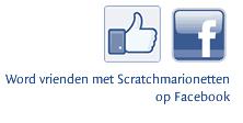 Scratchmarionetten op FB!