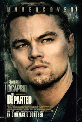 Les Infiltrés 'The Departed' Streaming (2006)