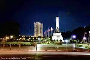 The Luneta and Torre de Manila Controversy