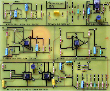 Circuito eletrônico