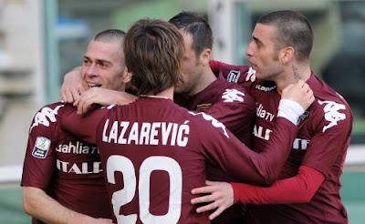 Torino-Pescara 3-0 highlights