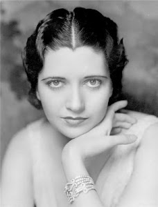 Kay Francis (1905  1968).