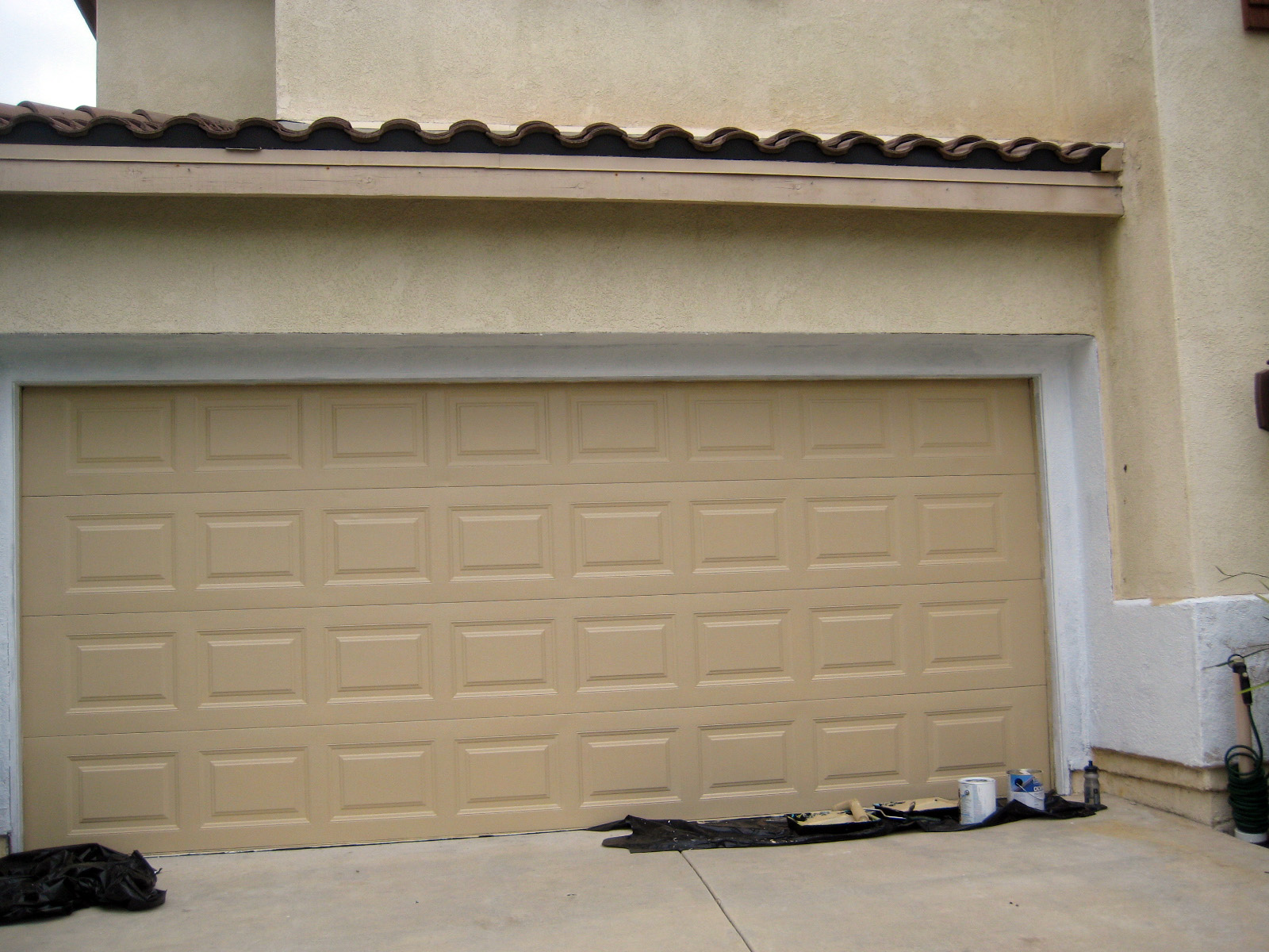 cost look garage pin pinterest door doors roswell wood reno