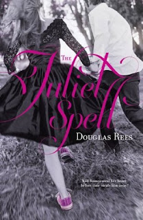 {Book Review} The Juliet Spell by Douglas Rees