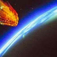 Αστεροειδής σε πορεία σύγκρουσης τις επόμενες ημέρες!!!