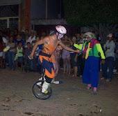 Thubam Circo Show