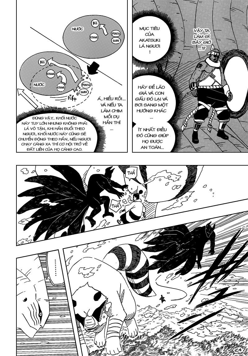 Naruto chap 472 Trang 4 - Mangak.info