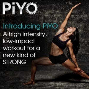 piyo, piyo workout, beachbody piyo, beachbody, chalene johnson piyo, yoga, pilates,