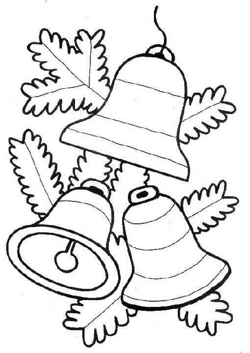 Fichas infantiles dibujos navide os para colorear - Dibujos de navidad originales ...