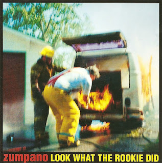 Zumpano - Look What the Rookie Did - 1995