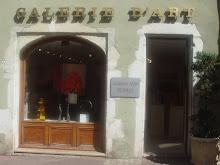 Art Gallery, Aix le Bains