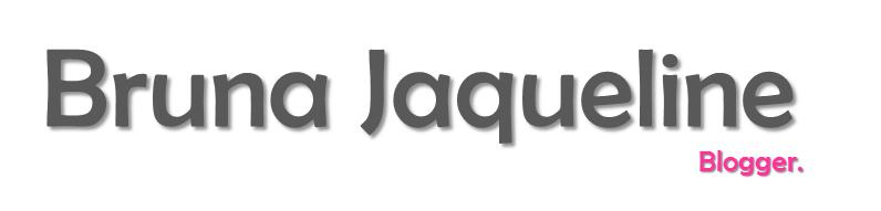 Blog da Bruna Jaqueline