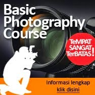 BASIC PHOTOGRAPHY COURSE