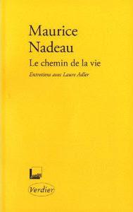 L'année littéraire (20) - Maurice Nadeau a cent ans dans Anniversaires, fêtes, commémorations nadeau