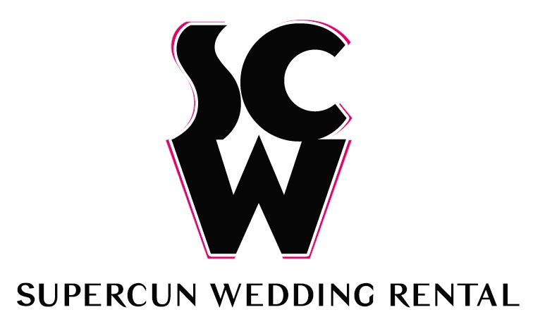 SuperCun Wedding