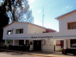 Museo Arqueológico de Valle de Bravo
