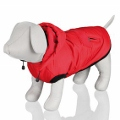 Palmero Red Dog Coat
