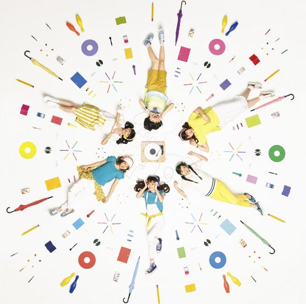[Single] Little Glee Monster – My Best Friend (コンプリートパック) (2016.05.11/MP3/RAR)