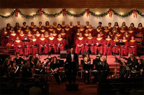 Canções de Natal - Seleção com as melhores músicas natalinas