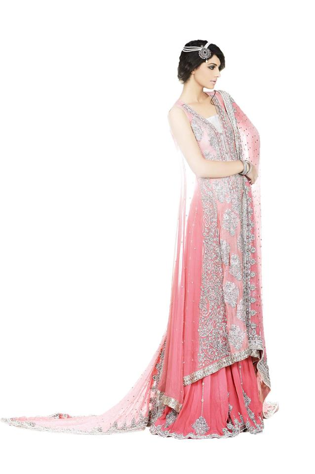 Pakistani2BDesigner2BBridal2BDresses2B20132B 3  - BRIDAL COLLECTION By Sobia NAzir