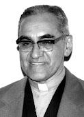 MONSEÑOR ROMERO (1-8-1917/24-3-1980) Sacerdot catòlic) Lluitador drets humans (Assassinat)