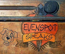 EvenSpot Speaks