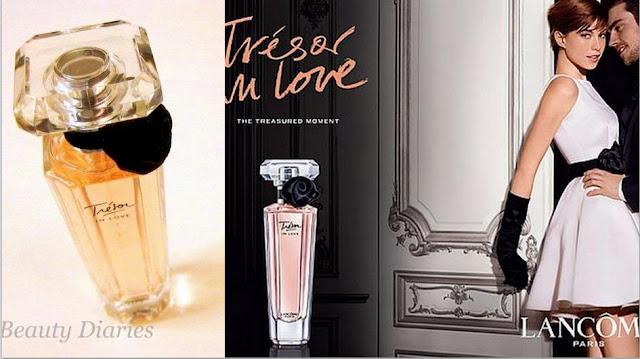 Lancome Tresor In Love Review