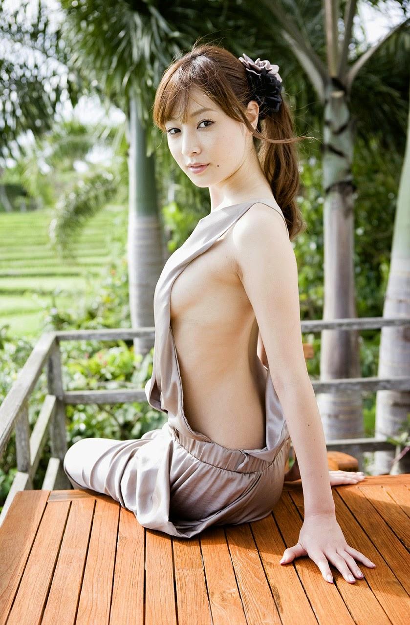mỹ nữ đẹp mê hồn Nhật Bản 4