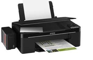 Epson L200 Printer Driver