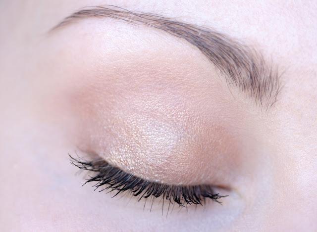 MAC Woodwinked Eyeshadow Swatch