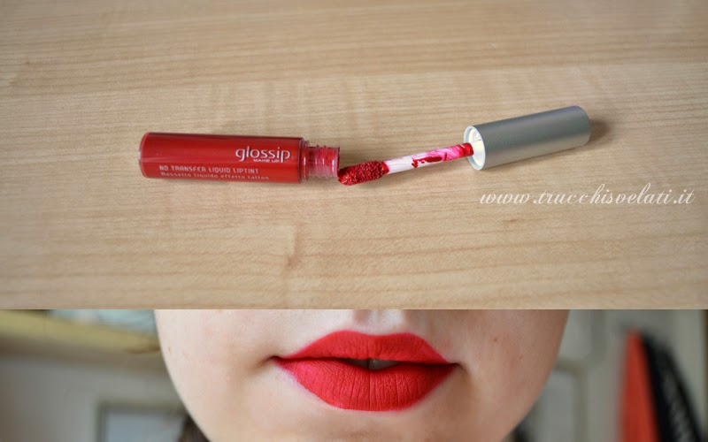 no transfer liquid liptint glossip makeup