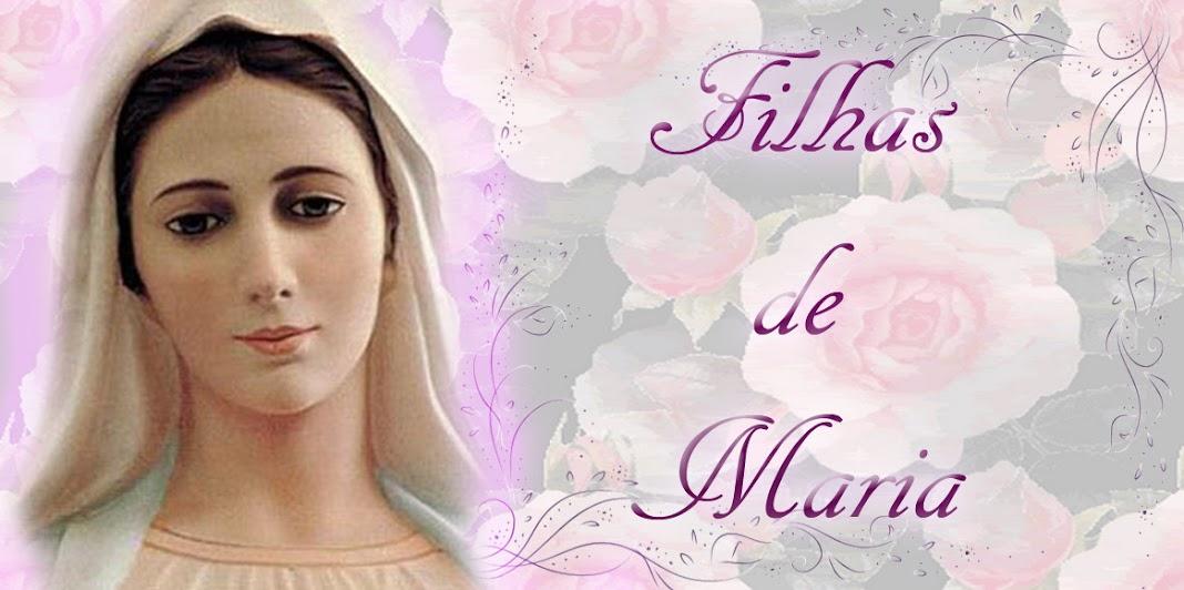 Filhas de Maria