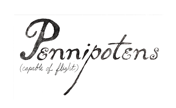 Pennipotens