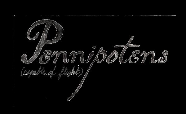Pennipotens