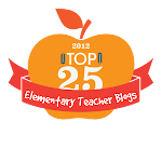 Top 25 Elementary Teaching Blogs