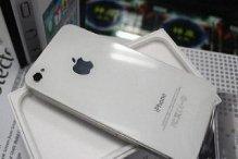 Vendo Apple iphone 4S 64GB - Branco