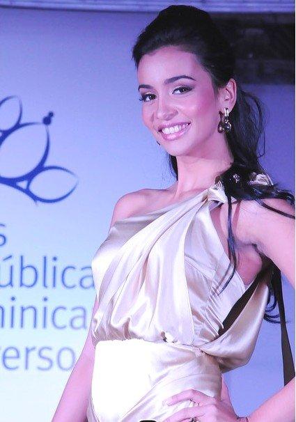 miss republica dominicana tierra dominican republic earth 2011 winner sarah maria feliz mok