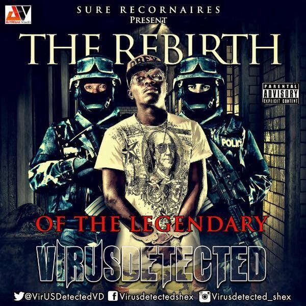 Weedinpendent By Virusdetected shex (prod by lychy))