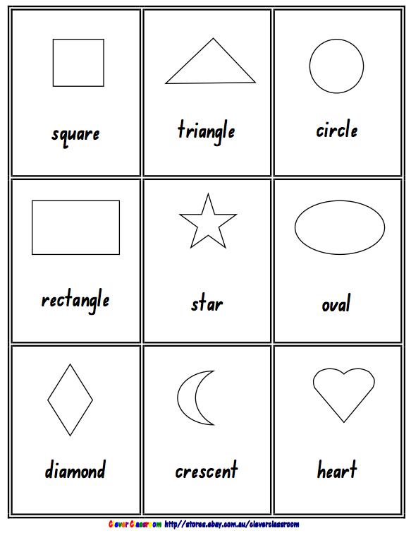 The best of teacher entrepreneurs free math lesson for Black and white shapes
