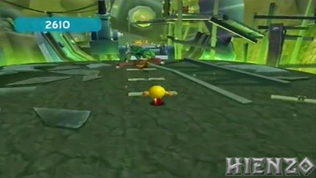 Pac-Man World 3 (2)