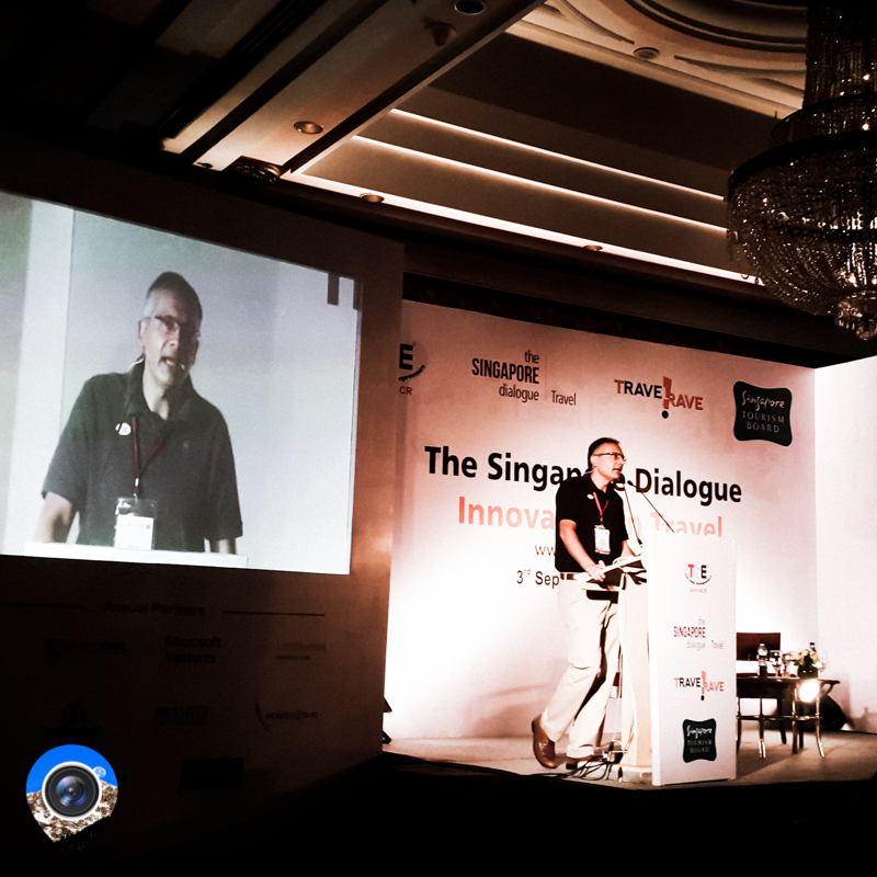 This week, I attended TIE Travel event at Sheraton in New Delhi and it was a brilliant experience to know about current & future trends around Travel. Whole day was full of energy, ideas and entrepreneurial discussions. This was my first experience of a TIE event and hope to join them for relevant events around Travel, Digital Photography and Technology. Folks like Deep Kalra (CEO of MakeMyTrip), Aloke Bajpai (CEO Ixigo), Abhishek Gupta (Head, TLabs), Padmaja Ruparel (Angel Investor & Founder, IAN), Puneet Pushkarna (Solmark), Turochas Fuad (CEO, Travelmob) and Taranjeet Singh (Twitter Business Head, India) shared their thoughts around trends in Travel industry.