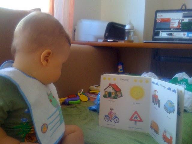 greutate bebe 8 luni