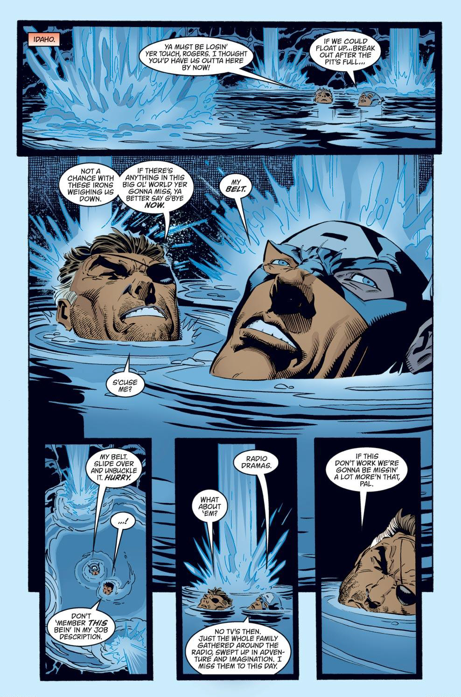 Captain America (1998) Issue #26 #32 - English 16
