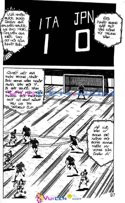 Jindodinho - Đường Dẫn Đến Khung Thành III Tập 66 page 96 Congtruyen24h
