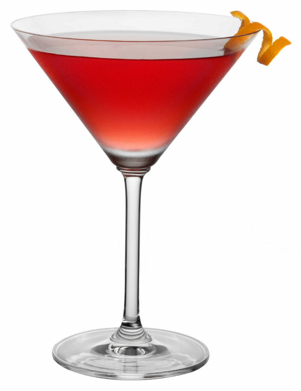Monday Club – Red Hot Cocktails!**