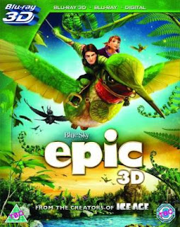 Epic (2013) Worldfree4u - Watch Online Full Movie Free Download BRRip | Hindi Dubbed | HD 720p
