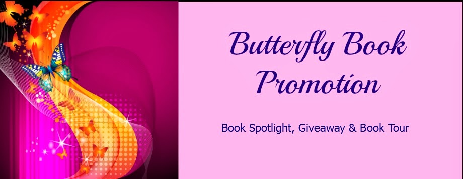 Butterfly Book Promotion